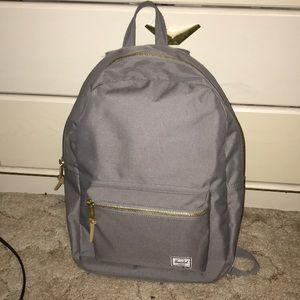 Herschel backpack ❤️